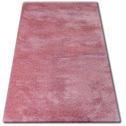 Shaggy szőnyeg micro rózsaszín