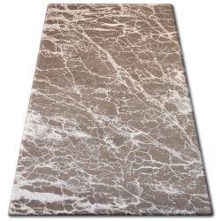 Akril carmina szőnyeg 0130 L.Barna/L.Bézs