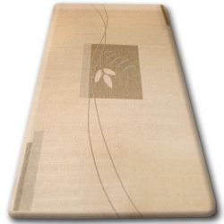 Fonott sizal floorlux szőnyeg 20089 mais / coffee