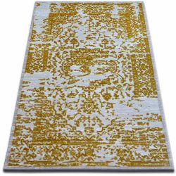 Akril beyazit szőnyeg 1794 C. Elefántcsont/Arany