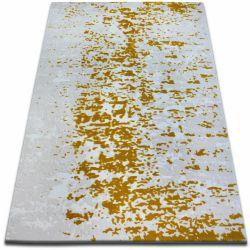 Akril beyazit szőnyeg 1797 C. Elefántcsont/Arany