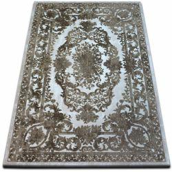 Akril beyazit szőnyeg 1799 C. Elefántcsont/K. Barna