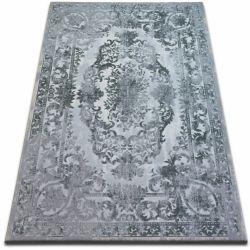 Akril beyazit szőnyeg 1799 Szürke