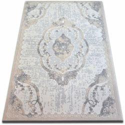 Akril beyazit szőnyeg 1800 Szürke