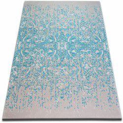Akril beyazit szőnyeg 1812 Kék