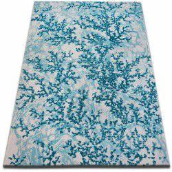 Akril beyazit szőnyeg 1813 Kék