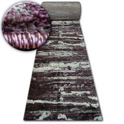Shadow futó szőnyeg 9368 lila / lila