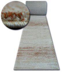 Shadow futó szőnyeg 8622 rozsda/krém