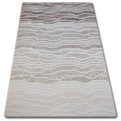 Akril mirada szőnyeg 0067 Bézs/Kemik