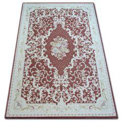 Akril mirada szőnyeg 0133 rózsaszín kemik