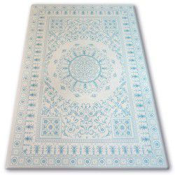 Akril mirada szőnyeg 5409 Mavi