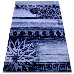 Akril florya szőnyeg 0185 szürke