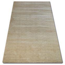 Akril florya szőnyeg 0437 Elefántcsont/Fehér