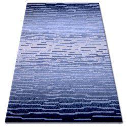 Akril florya szőnyeg 0332 szürke krém