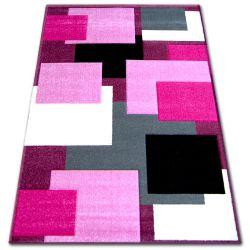 Pilly szőnyeg H202-8404 - lila/rózsaszín