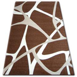 Pilly szőnyeg 7777 - barna