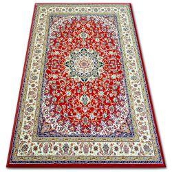 Klasik szőnyeg 4179 piros/a.krém
