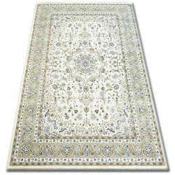 Klasik szőnyeg 4179 l.Bézs/d.Bézs