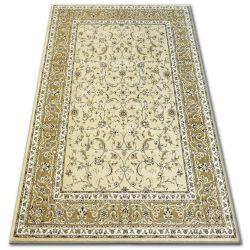 Klasik szőnyeg 4174 l.Bézs/d.Bézs
