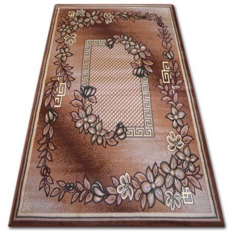 Heat-set primo szőnyeg H239 barna