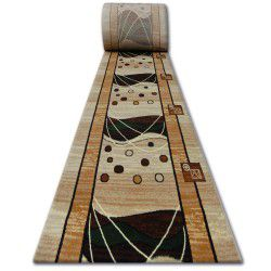 Heat-set futó szőnyeg PRIMO 4626 bézs