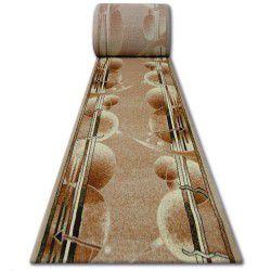 Heat-set futó szőnyeg PRIMO 5741 bézs