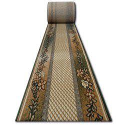 Heat-set futó szőnyeg PRIMO H239 zöld