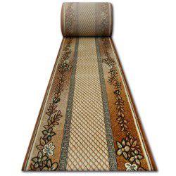 Heat-set futó szőnyeg PRIMO H239 barna