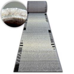 Shadow futó szőnyeg 8597 ezüst