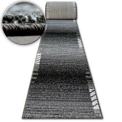 Shadow futó szőnyeg 8597 szürke