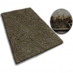 Shaggy galaxy szőnyeg 9000 barna