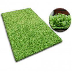 Shaggy galaxy szőnyeg 9000 zöld