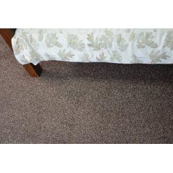 Inverness szőnyegpadló szőnyeg barna 832