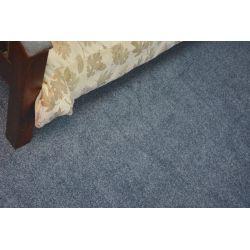 Inverness szőnyegpadló szőnyeg kék 500
