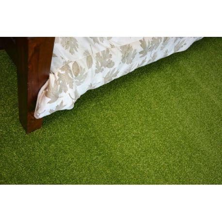 Inverness szőnyegpadló szőnyeg zöld 610