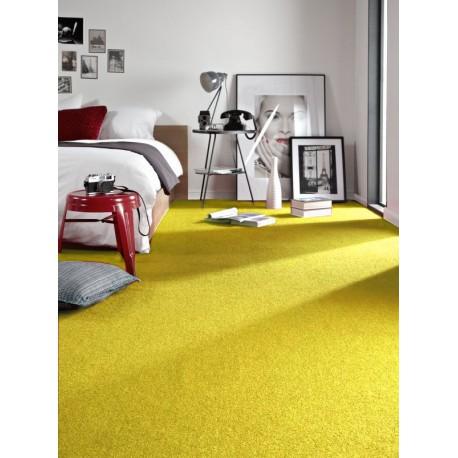 Eton szőnyegpadló sárga